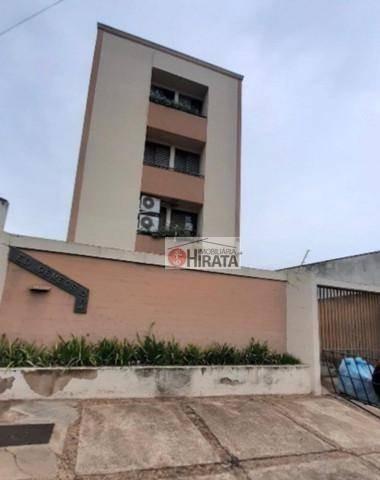Apartamento Com 2 Dormitórios À Venda, 75 M² Por R$ 225.000,00 - Bonfim - Campinas/sp - Ap2361