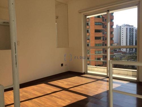 Lindo Loft Duplex 1 Suíte, 2 Vagas - Chácara Klabin - Ap10430