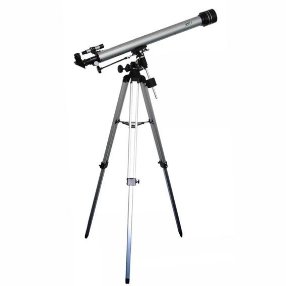 Telescópio Equatorial F90060m Constellation 675x Temos Loja