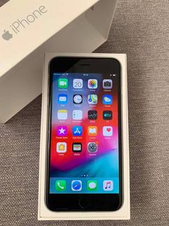 iPhone 6 Plus - Ótimo Estado