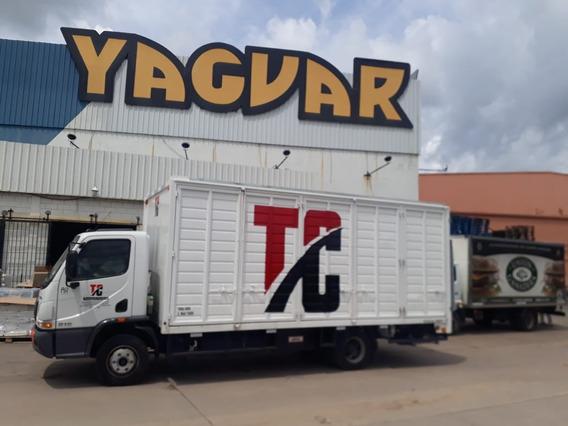 Fletes Camión Semi Con Pala Hidráulica Empresa De Transporte