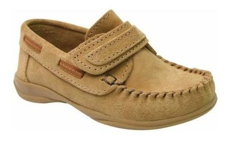 Mocasines Klivers Zapato Gamuzado Fiesta