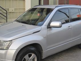 Suzuki Grand Nomade Dual Glp Y Gasolina Año 2000 A $ 10,800