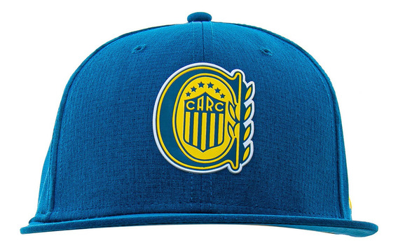 Gorra Trucker Rosario Central Under Armour