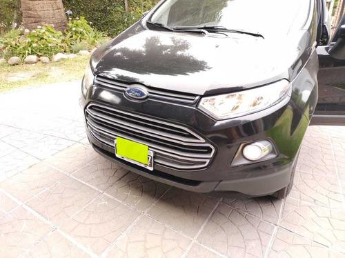 Ford Ecosport 2.0 Titanium Powershift 4x2 Dps6 2016