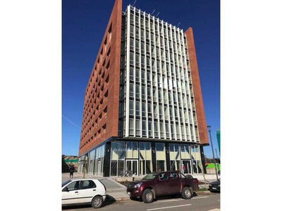Excelentes Oficinas Nuevas A Pasos Mall Plaza Maule