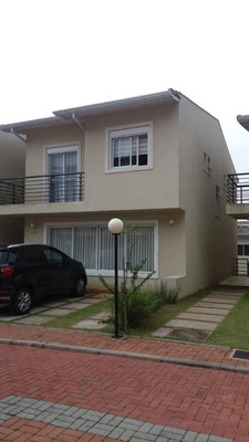 Sobrado Com 4 Dormitórios À Venda, 269 M² Por R$ 1.300.000 - Jardim São Nicolau - São Paulo/sp - So1016
