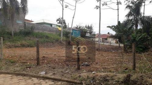 Terreno À Venda, 352 M² Por R$ 115.000,00 - Forquilhas - São José/sc - Te0008
