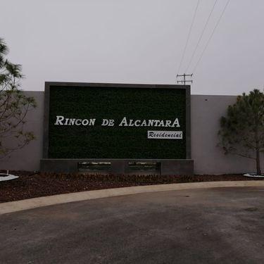 Terreno En Venta En Rincón De Alcántara