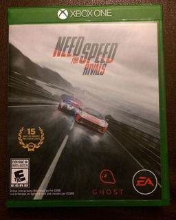 Need For Speed Rivals Xbox One Play Magic