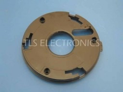 Peça Speeddome 0505-1224-01 American Dynamics Sensormatic