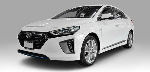 Imagen 1 de 11 de Hyundai Ioniq 2018 1.6 Gls Premium Híbrido At