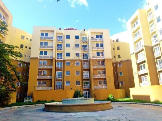 Apartamento En Venta Urb. Los Roques 20-22909 Jcm
