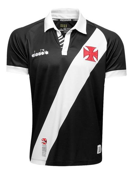 Camisa Do Vasco Da Gama Original - Melhor Oferta