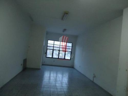 Imagem 1 de 16 de Sala Comercial Para Locação No Bairro Tatuapé, 60 M - 3992