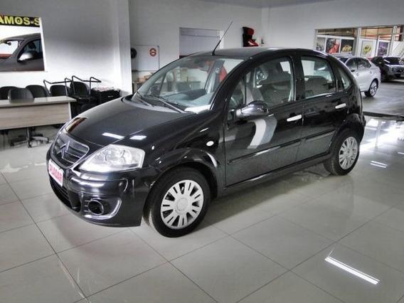 Citroën C3 Exclusive 1.6 Flex, Jic4588