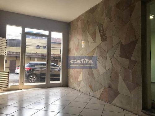 Imagem 1 de 23 de Sobrado Para Alugar, 126 M² Por R$ 4.000,00/mês - Tatuapé - São Paulo/sp - So15165