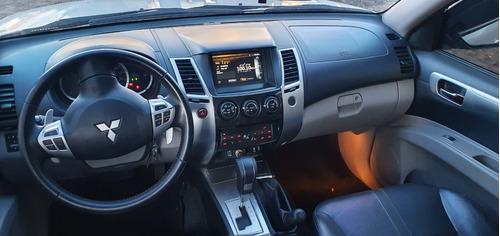 Mitsubishi Pajero Hpe Turbo Diesel 2017