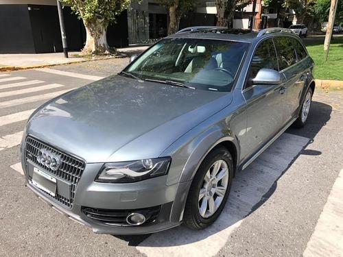 Audi A4 Allroad 2011 Gpdevoto