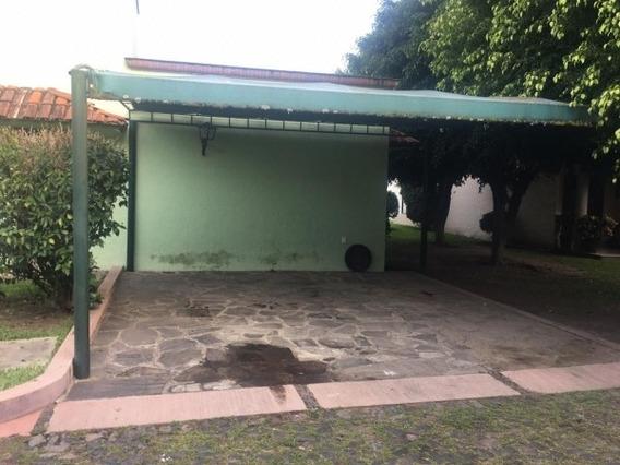 Hermosa Casa En Renta En Coto Los Pinos A Un Cost
