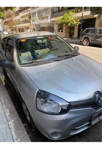 Renault Clio No Se