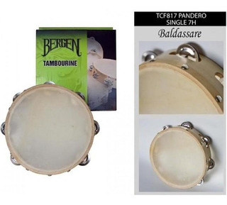 Pandero Baldassare Tcf817 Single 7h