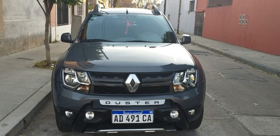 Renault Duster Oroch Outsider Plus 2.0 2019