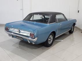 Ford Mustang 4.7 Hardtop V8 16v Gasolina 2p Automatico