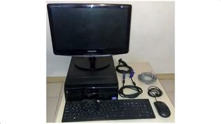 Pc Core I7 8gb Ram Dd 500gb Tarjeta Gráfica Gforce 8400 1gb