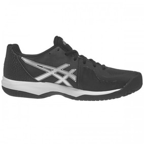 Tênis Asics Gel-court Speed Black/ Silver/ White Liquida