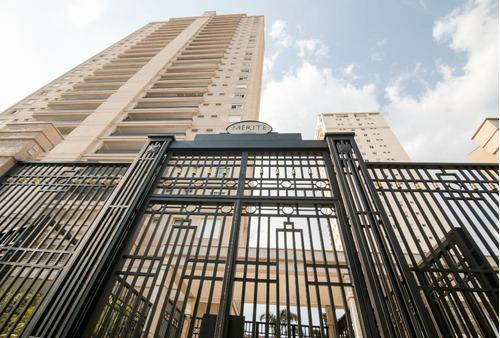Apartamento À Venda, 164 M² Por R$ 2.649.970,00 - Vila Romana - São Paulo/sp - Ap7852
