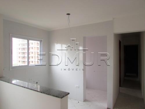 Imagem 1 de 10 de Apartamento - Parque Das Nacoes - Ref: 17524 - V-17524