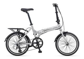 Bicicleta Dobrável Giant Expressway