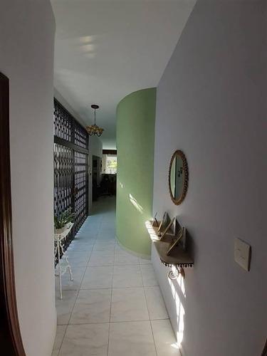 Casa Com 3 Dorms, Canto Do Forte, Praia Grande - R$ 1.25 Mi, Cod: 1430 - Rno1430