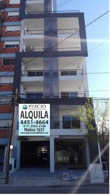 Departamentos Alquiler San Miguel