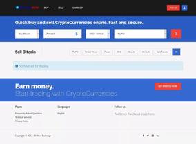 Script Php - Bitcoin, Litecoin, Dogecoin, Exchange 2018