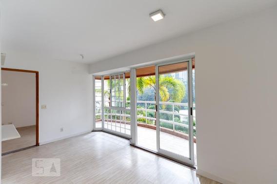 Apartamento Para Aluguel - Portal Do Morumbi, 1 Quarto, 50 - 893116047