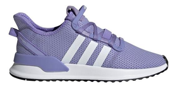 Zapatillas adidas U-path Run Lil De Mujer