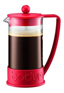 Cafetera Bodum Brazil 10938 Roja
