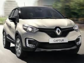 Renault Captur Intens Cvt 2018 Contado Permuta Autos Usados
