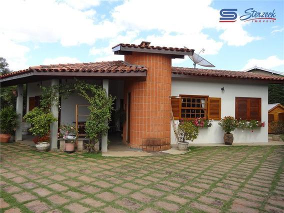 Casa Com 2 Dormitórios Para Alugar, 114 M² Por R$ 2.300,00/mês - Vista Alegre - Vinhedo/sp - Ca0633