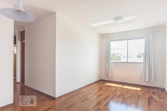 Apartamento Para Aluguel - São Bernardo, 2 Quartos, 60 - 893039222
