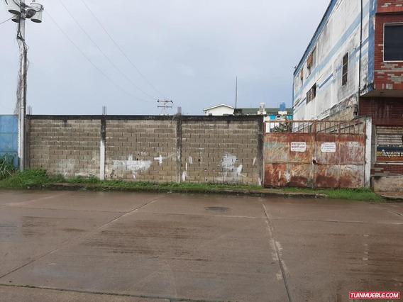 Terrenos En Venta. Centro De San Fernando