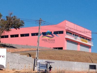 Galpao - Bunjiro - Ref: 818 - L-818