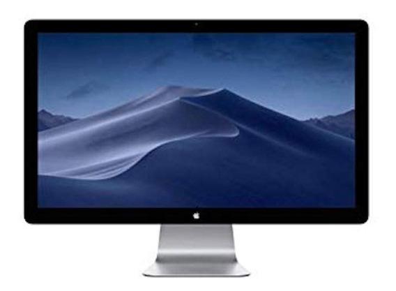 Thunderbolt Display Apple 27pol.