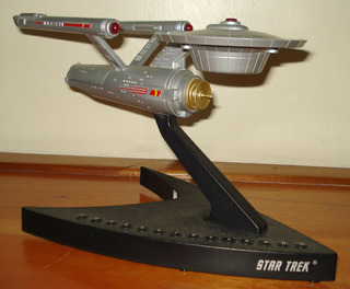 Telefone Star Trek Uss Enterprise Ncc 1701 - Raro!