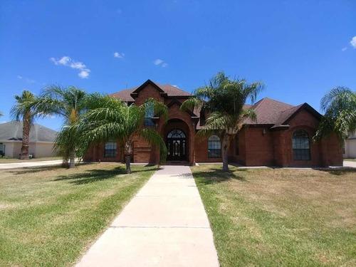 Casa En Venta En Pharr, Texas