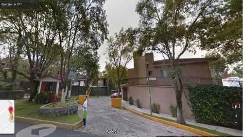 Casa En Venta En Fuentes Del Pedregal,tlalpan