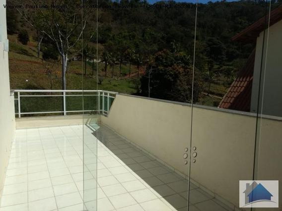 Cobertura Duplex Para Venda Em Areal, Afonsina, 3 Dormitórios, 2 Banheiros, 1 Vaga - Ap-1112_2-595687