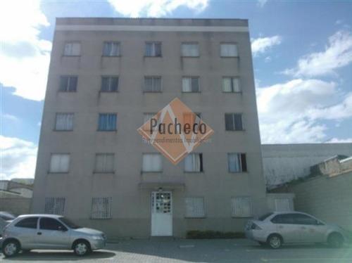 Imagem 1 de 10 de Apartamento Na Vila Ré, 02 Dormitórios, 59 M², R$ 290.000,00 - 1553